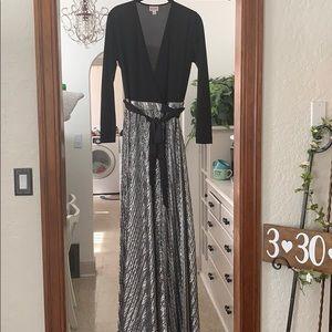 Lularoe elegant Deanna dress